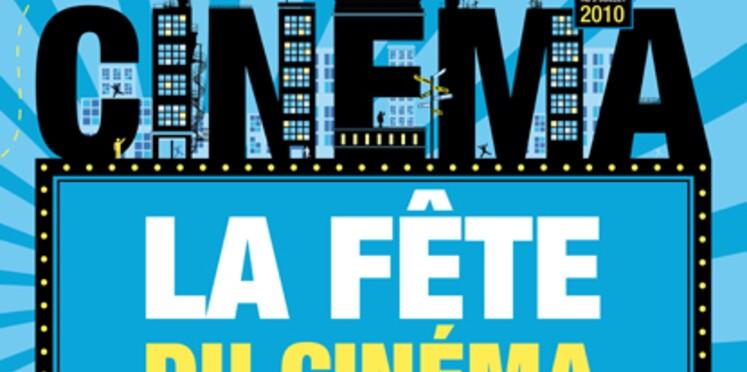 La Fête du cinéma battra son plein du 26 juin au 2 juillet