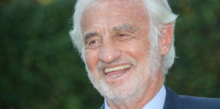 Jean-Paul Belmondo : son fils lui rend hommage