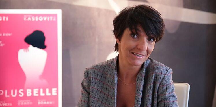 Florence Foresti : quel est son secret pour rester au top ?
