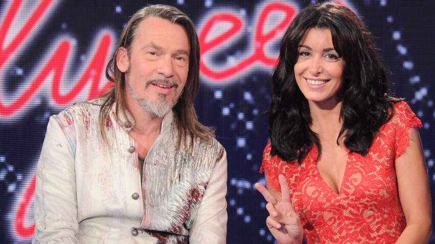 Florent Pagny, en guerre contre Jenifer pendant sa seconde grossesse