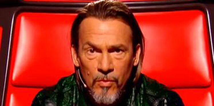 Florent Pagny annonce la date de son départ de The Voice