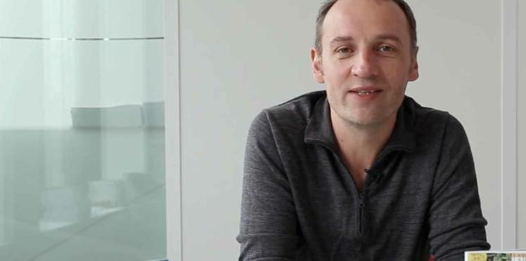 """François Bégaudeau participe à """"Incipit"""": la toute nouvelle collection des éditions Prisma"""