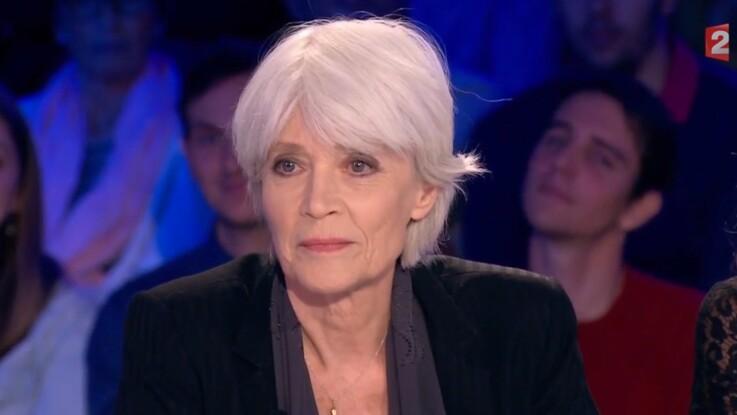 Vidéo : Françoise Hardy injustement critiquée par Vanessa Burggraf
