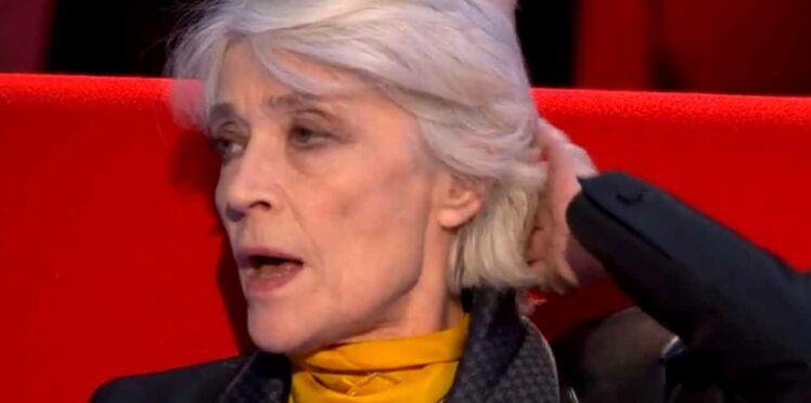 Françoise Hardy se confie sur l'homosexualité de son père