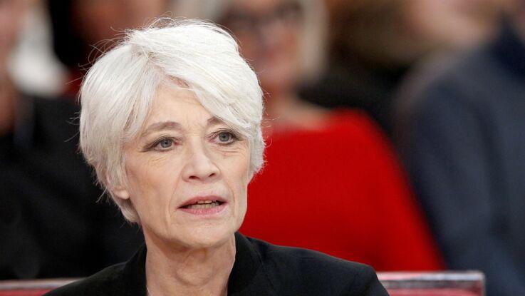 Françoise Hardy: sa chanson pour préparer Thomas à sa mort
