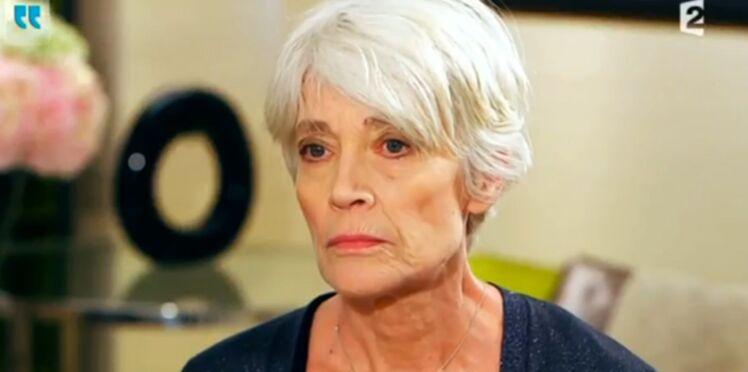Françoise Hardy : elle raconte comment Thomas Dutronc l'a sortie du coma