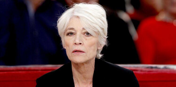 """Françoise Hardy : Thomas Dutronc """"la tient vivante"""""""