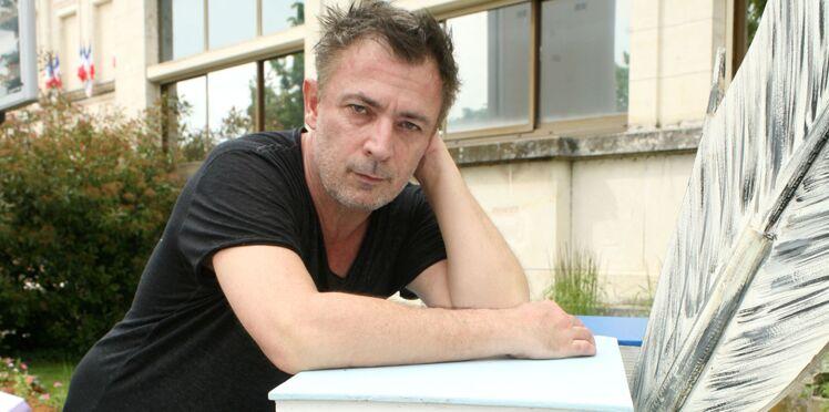 Frédéric Deban (Sous le soleil) raconte comment il est devenu sourd à 50 ans