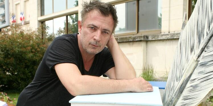 4f1a362e9d Frédéric Deban (Sous le soleil) raconte comment il est devenu sourd à 50 ans
