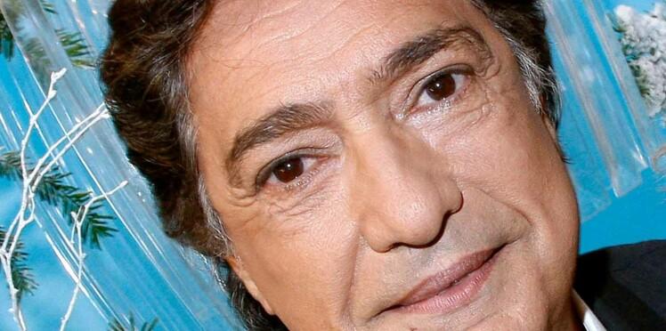 Frédéric François sort une de ses fans du coma