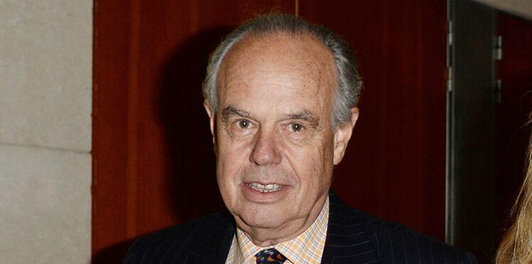 Frédéric Mitterrand regrette son passé d'acteur X