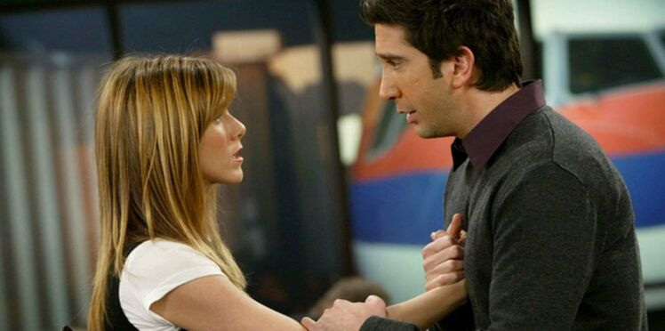 Friends : on sait enfin pourquoi Ross et Rachel se séparaient tout le temps