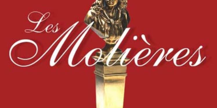 """La 22ème """"Nuit des Molières"""" sacre Malkovich, Galubru et """"Le Roi Lion"""""""