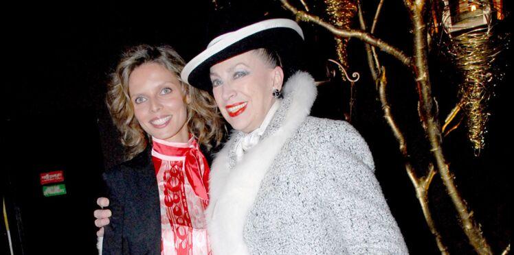 Geneviève de Fontenay et Sylvie Tellier, réconciliées !