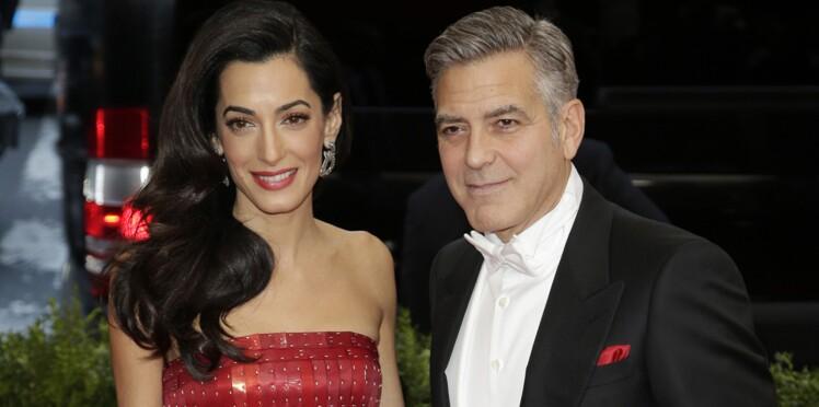 George Clooney : après le mariage, le bébé !