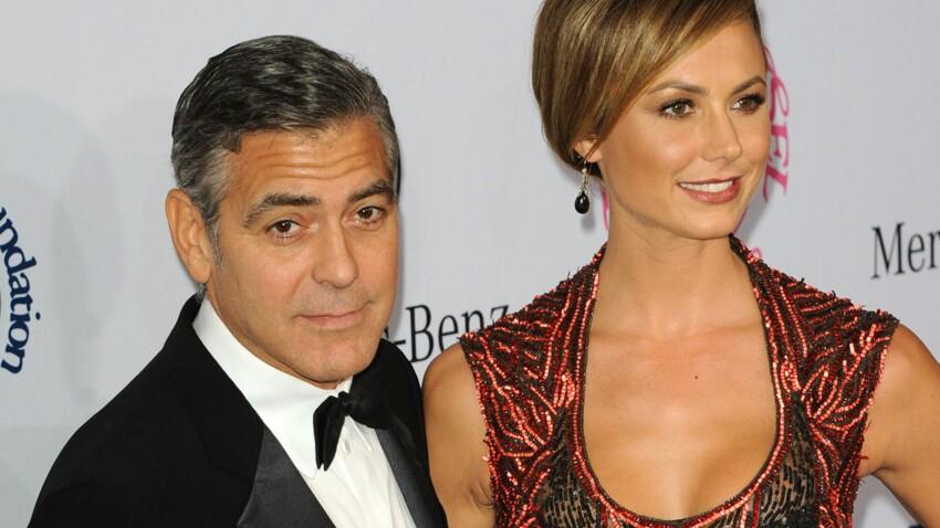George Clooney : (encore) célibataire !