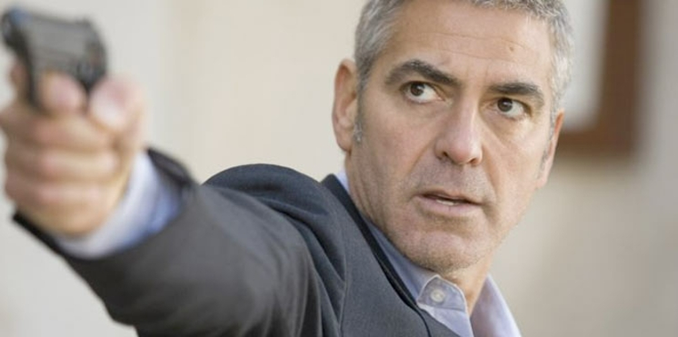 George Clooney est libre !