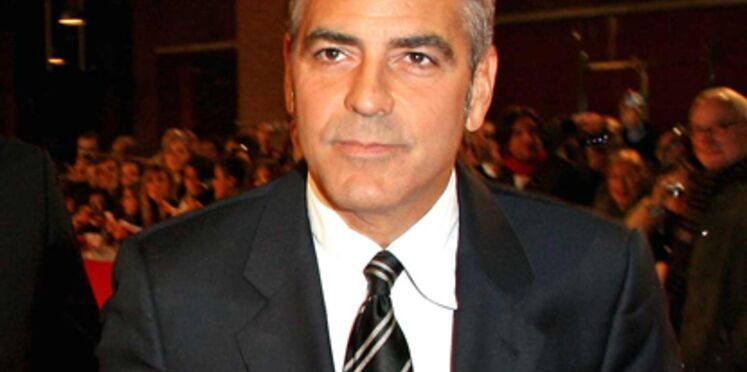 Georges Clooney, récompensé aux Emmy Awards