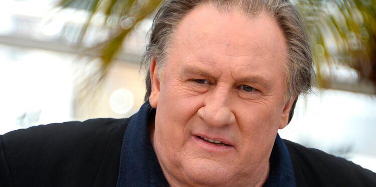 """Gérard Depardieu : """"Les Alcooliques anonymes, c'est de la merde"""""""
