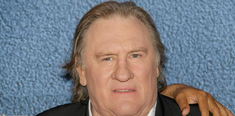 Gérard Depardieu évoque son fils Guillaume: sa rage, sa folie et son talent