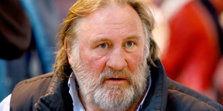 Gérard Depardieu : nouveau look pour une nouvelle vie (ou presque)
