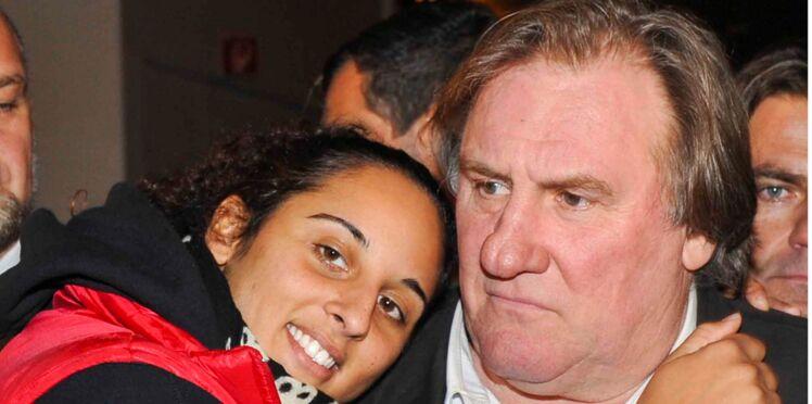"""Roxane Depardieu : """"Je suis en couple avec une femme"""""""