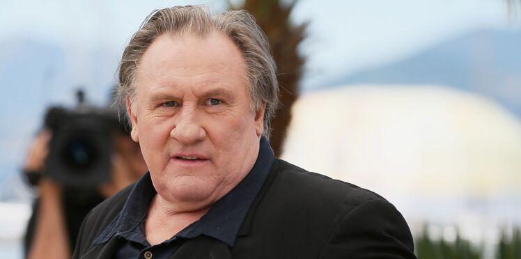 Gérard Depardieu se confie avec émotion sur la mort de son fils Guillaume