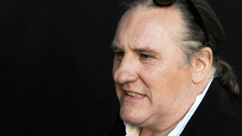 Gérard Depardieu : y a-t-il eu un pipi dans l'avion ?