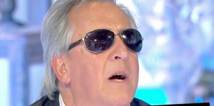 Vidéo - Gilbert Montagné: son coup de gueule contre les candidats à la Présidentielle