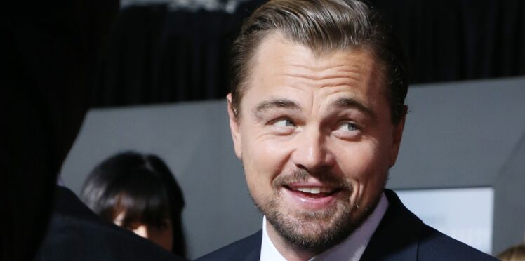 Golden Globes : Leonardo DiCaprio triomphe et fait rire Hollywood