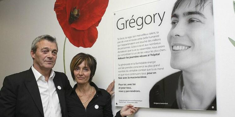 """Les parents de Grégory Lemarchal : """"Certaines personnes nous demandent de le laisser tranquille"""""""