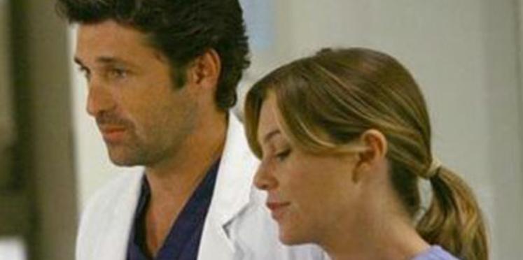 La saison 4 de Grey's Anatomy débute sur TF1