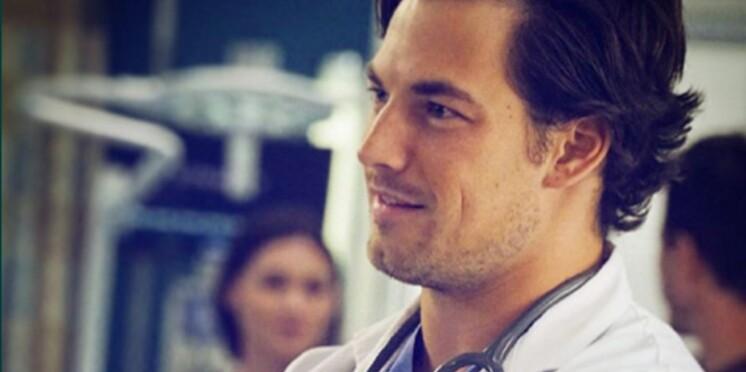 Grey's Anatomy : Giacomo Gianniotti, le nouveau Patrick Dempsey ?
