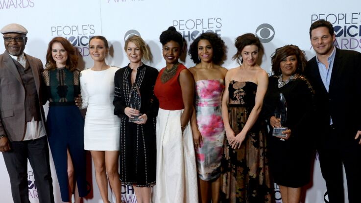Grey's Anatomy saison 13, la petite surprise de TF1