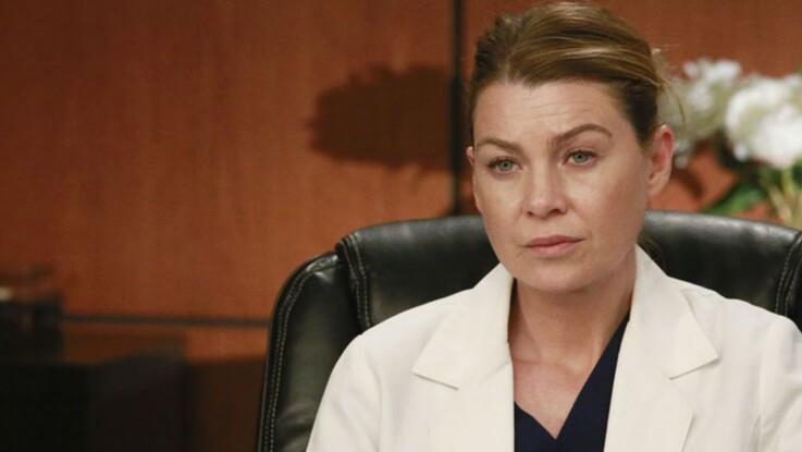 VIDÉO - Grey's Anatomy : mauvaise nouvelle pour les fans de la série