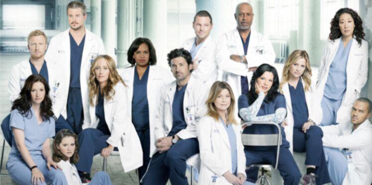 Grey's Anatomy: un autre personnage culte quitte la série