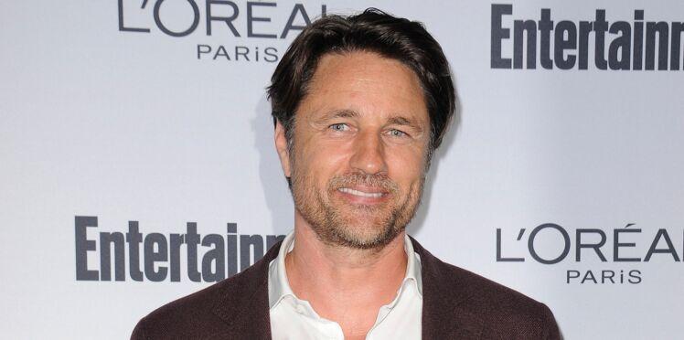 Grey's Anatomy : Martin Henderson, amoureux d'une française ?