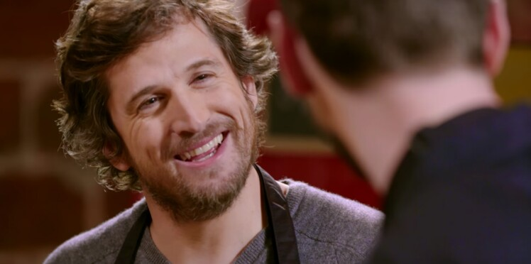 Guillaume Canet : totalement ivre pour la promo de son nouveau film