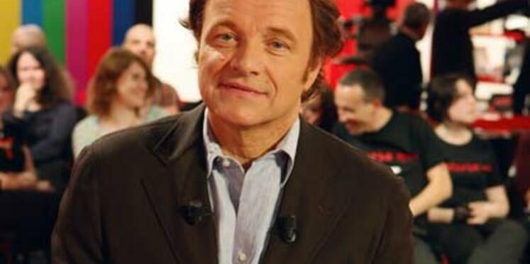 Guillaume Durand de retour sur France 2