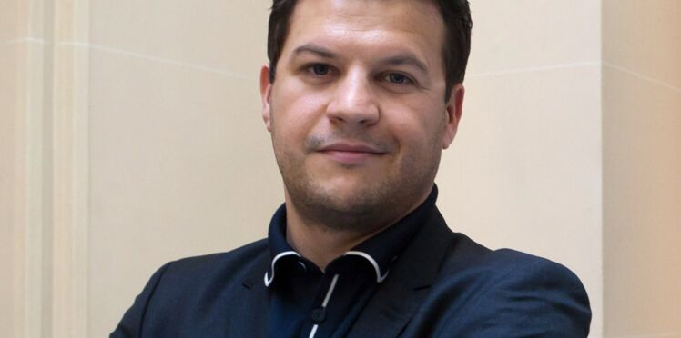 Guillaume Musso, l'écrivain qui a vendu le plus de livres en 2012
