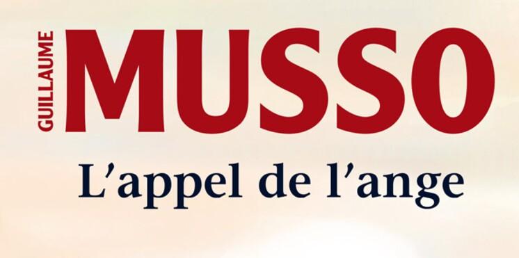 """Guillaume Musso s'impose en tête des ventes avec """"L'appel de l'ange"""""""