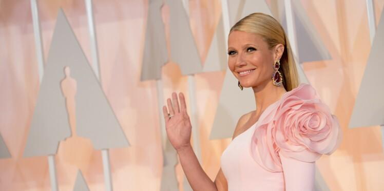 Gwyneth Paltrow n'est plus célibataire