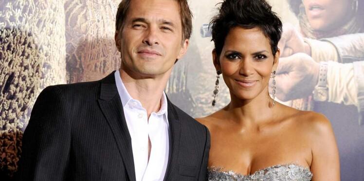 Halle Berry et Olivier Martinez c'est fini, le couple divorce