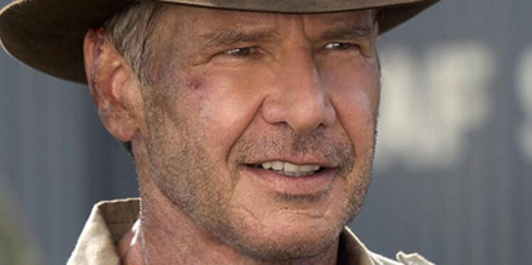 Indiana Jones 5 : Harrison Ford fera bien partie du casting