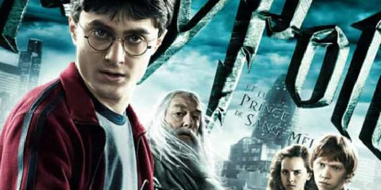 Harry Potter 6 en salle