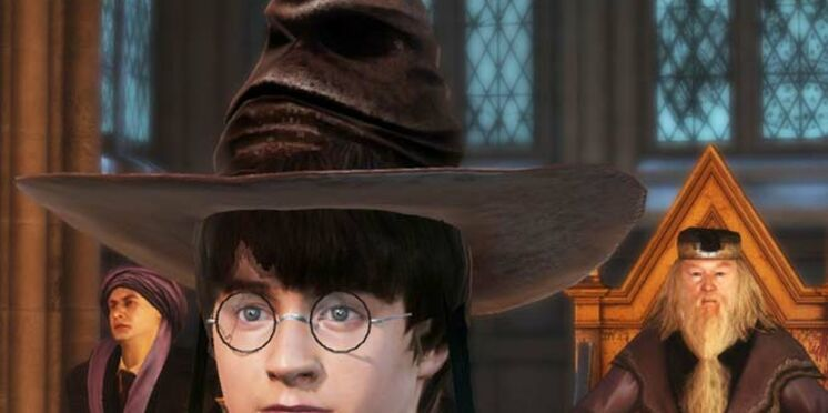 Harry Potter arrive en jeu vidéo !