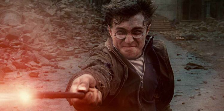 Harry Potter: le tome 8 sort bientôt!