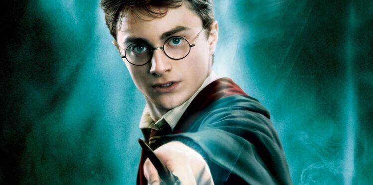 J.K Rowling annonce le retour d'Harry Potter avant Noël !