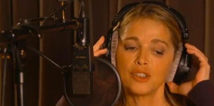 Hélène Rolles fait son grand retour avec une nouvelle chanson