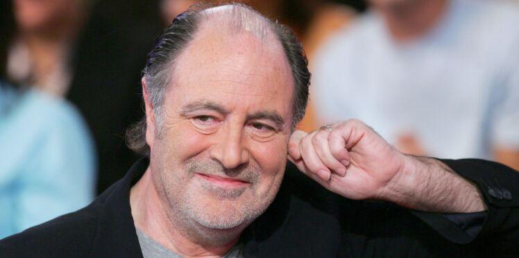 Mort de Michel Delpech : les stars lui rendent hommage